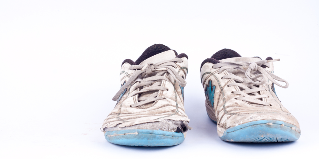 How Often You Replace Running Shoes